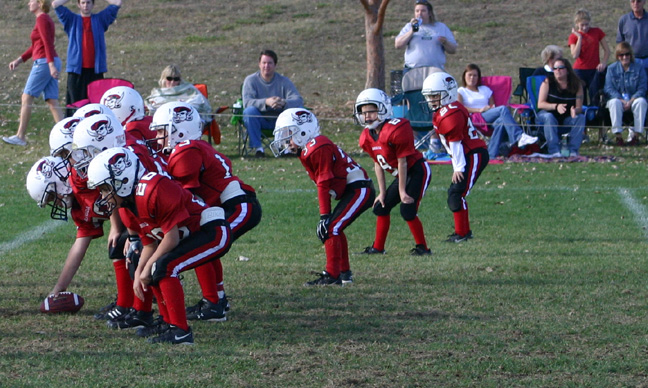 http://coachparker.org/2012/10/11/best-offensive-plays-in-youth-football/